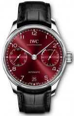 IWC » Portuguese » Automatic 42.3 mm » IW500714