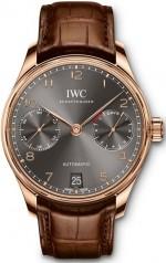 IWC » Portuguese » Automatic » IW500702