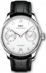 IWC » Portuguese » Automatic » IW500712