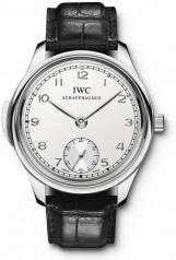 IWC » Portuguese » Minute Repeater 98 » IW544906