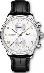 IWC » Portuguese » Chronograph » IW371604