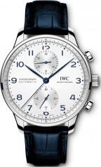 IWC » Portuguese » Chronograph » IW371605