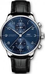 IWC » Portuguese » Chronograph » IW371606