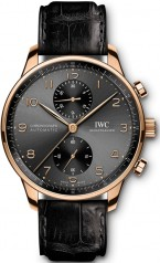 IWC » Portuguese » Chronograph » IW371610