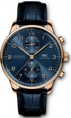 IWC » Portuguese » Chronograph » IW371614