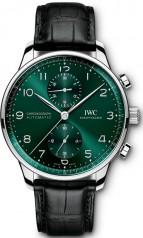IWC » Portuguese » Chronograph » IW371615