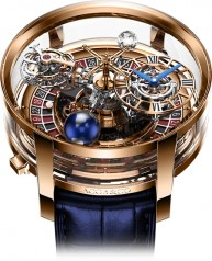 Jacob & Co. » Grand Complication Masterpieces » Astronomia Casino » AT160.40.AA.AA.A