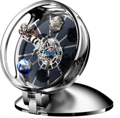 Jacob & Co. » Grand Complication Masterpieces » Astronomia Tableclock » AT900.10.AC.MT.A