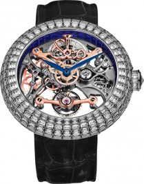 High Jewelry Masterpieces
