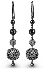 Jacob & Co. » Lace Jewelry Collection » Lace Earrings » 91327702