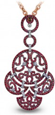 Jacob & Co. » Lace Jewelry Collection » Lace Pendants » 91226235