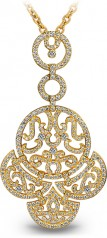 Jacob & Co. » Lace Jewelry Collection » Lace Pendants » 91327909