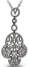 Jacob & Co. » Lace Jewelry Collection » Lace Pendants » 91431454