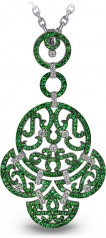 Jacob & Co. » Lace Jewelry Collection » Lace Pendants » 91432676