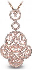Jacob & Co. » Lace Jewelry Collection » Lace Pendants » 91534294