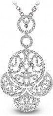 Jacob & Co. » Lace Jewelry Collection » Lace Pendants » 91534295