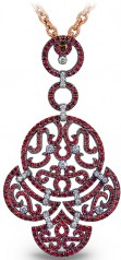 Jacob & Co. » Lace Jewelry Collection » Lace Pendants » 91534682