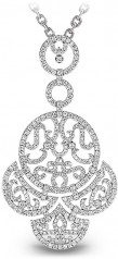 Jacob & Co. » Lace Jewelry Collection » Lace Pendants » 91636676