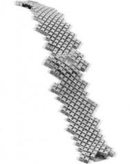 Jaeger-LeCoultre » _Archive » Haute Joaillerie 101 Diagonale » Joaillerie 101 Diagonale