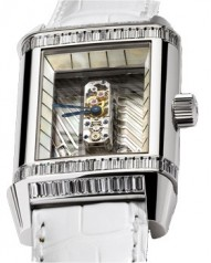 Jaeger-LeCoultre » _Archive » Haute Joaillerie Grande Reverso 101 Art Deco » 3003431