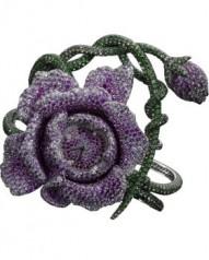 Jaeger-LeCoultre » _Archive » Haute Joaillerie La Rose » La Rose
