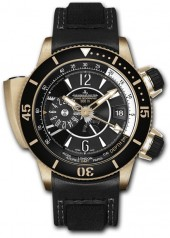 Jaeger-LeCoultre » _Archive » Master Compressor Diving Pro Geographic » 1852470