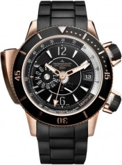 Jaeger-LeCoultre » _Archive » Master Compressor Diving Pro Geographic » 1852740