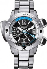 Jaeger-LeCoultre » _Archive » Master Compressor Diving Pro Geographic » 185T170