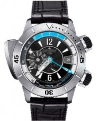 Jaeger-LeCoultre » _Archive » Master Compressor Diving Pro Geographic » 185T470