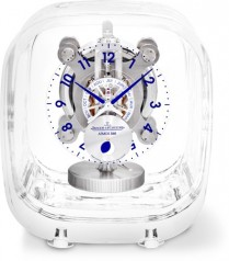 Jaeger-LeCoultre » Atmos » Atmos 568 by Marc Newson Baccarat Crystal » 5165107