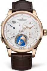 Jaeger-LeCoultre » Duometre » Duometre Unique Travel Time » 6062420