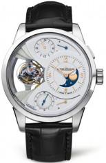 Jaeger-LeCoultre » Duometre » Spherotourbillon Moon » 6086420