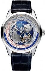 Jaeger-LeCoultre » Geophysic » Tourbillon Universal Time » 8126420