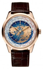 Jaeger-LeCoultre » Geophysic » Universal Time » 8102520