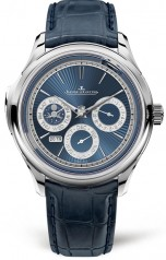 Jaeger-LeCoultre » Master » Grande Tradition Repetition Minutes Perpetuelle » Q52334E1
