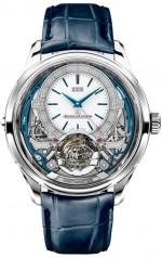 Jaeger-LeCoultre » Master » Grande Tradition Gyrotourbillon Westminster Perpetuel » 5253420