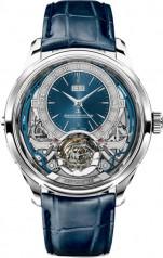 Jaeger-LeCoultre » Master » Grande Tradition Gyrotourbillon Westminster Perpetuel » 52534E1