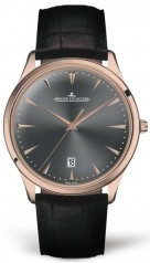 Jaeger-LeCoultre » Master » Ultra Thin Date » 128255J