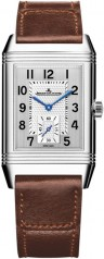 Jaeger-LeCoultre » Reverso » Reverso Classic Large Duoface Small Seconds » 3848422