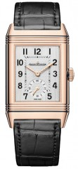 Jaeger-LeCoultre » Reverso » Reverso Classic Large Duoface Small Seconds » 3842520