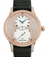 Jaquet Droz » _Archive » Elegance Paris Grande Seconde Shiny » J014013226