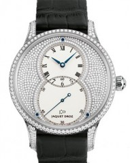Jaquet Droz » _Archive » Elegance Paris Grande Seconde Shiny » J014014251