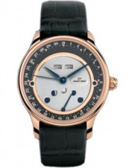 Jaquet Droz » _Archive » Magestic Beijing The Eclipse and the Moons » J012623201