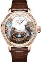 Jaquet Droz » Complication Chaux-de-Fonds » Bird Repeater » J031033206