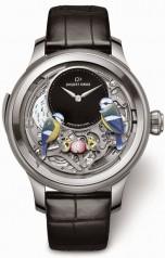 Jaquet Droz » Complication Chaux-de-Fonds » Bird Repeater » J031034203