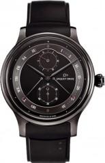 Jaquet Droz » Complication Chaux-de-Fonds » Perpetual Calendar Ceramic » J008335401