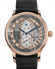 Jaquet Droz » Complication Chaux-de-Fonds » Perpetual Calendar » J008333204