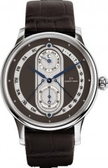 Jaquet Droz » Complication Chaux-de-Fonds » Perpetual Calendar » J008334201