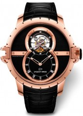 Jaquet Droz » Complication Chaux-de-Fonds » SW Tourbillon » J030033240