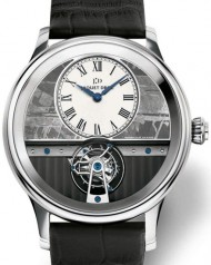 Jaquet Droz » Complication Chaux-de-Fonds » Tourbillon » J023034218